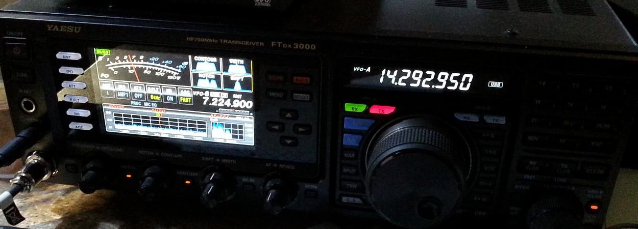 Technical Talk - Sportsman's Paradise Amateur Radio Club K4WAK